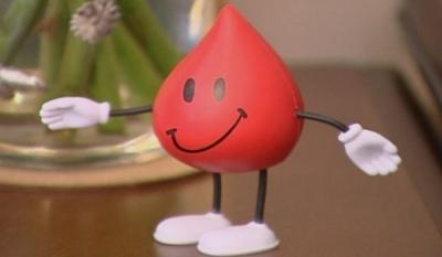 Кровь меняют на... бензин.
