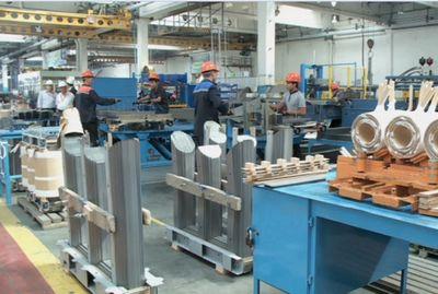 Крупный завод в казахстане решил нехватку кадров благодаря дуальному образованию
