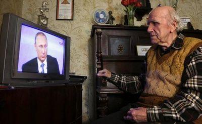 Крымский ветеран: нам очень повезло, власть нас уважает - «наука»