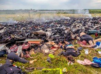 Кто должен расследовать крушение boeing 777, сбитого над донецкой областью