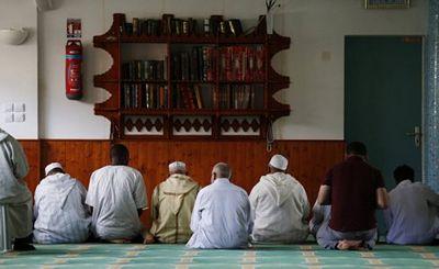 Кто финансирует строительство и работу мечетей во франции? - «наука»