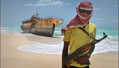 Кто строит тюрьмы для пиратов красного моря?