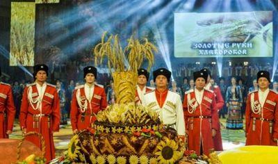 Кубань в2016 году достигла суверенитета поурожаю зерновых исеменоводству - «общество»