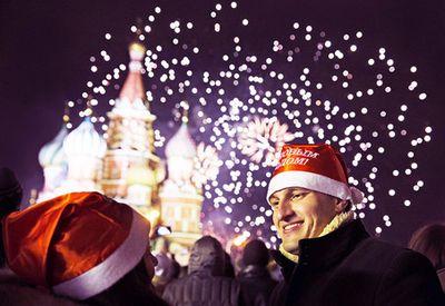 Куда жители столицы могут сводить детей на новогодние представления