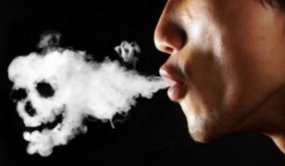 Курил и буду курить. везде!
