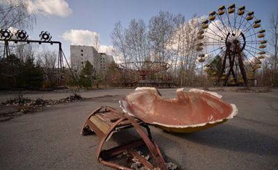 Куритиба вспоминает о детях чернобыля в 30-летнюю годовщину трагедии - «наука»