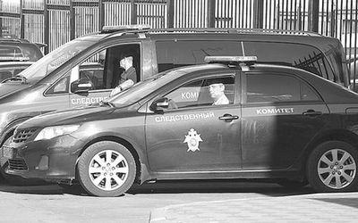 Кущёвский предприниматель фёдор стрельцов стал фигурантом уголовного дела