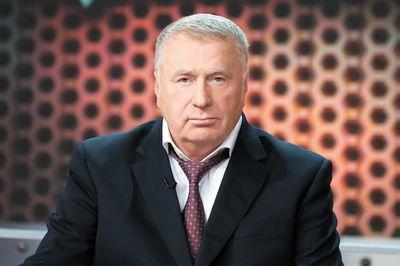 Лдпр: мы не позволим издеваться над россией!