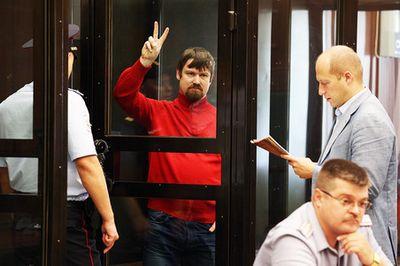Леонид развозжаев рассказал «газете.ru» о том, чем занимался в заключении