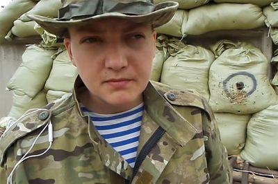 Летчица савченко дала обет молчания перед отправкой в институт сербского на психиатрическую экспертизу