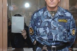Лидер тамбовской опг владимир барсуков (кумарин) проведет 14 лет в колонии строго режима за рейдерство