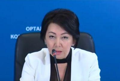 Лидеры казахстанских политических партий осудили действия экстремистов