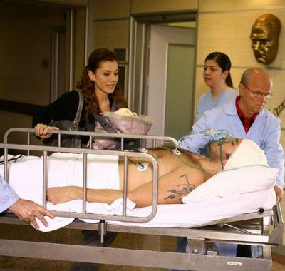 Листопад больничных
