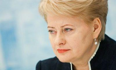 Литовские политики: вместо великобритании вес будет великая литва - «общество»