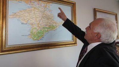 Лозунг турецкой партии «родина»: «доверяй россии, это надежный друг» - «общество»
