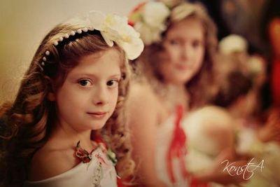 Лучшей моделью 2015 года стала восьмилетняя тюменка анна федосиенко