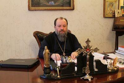 Луганский архиерей митрофан о служении под минометным огнем и расколе церкви