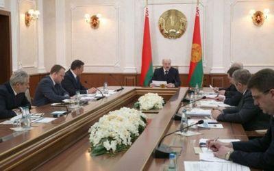 Лукашенко: нужно неснижать тарифы жкх, аделать их«объективными» - «общество»