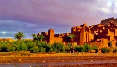 Марокканский город загора намерен развивать туризм