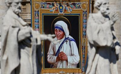 Мать тереза — святая? или фанатичка? - «наука»