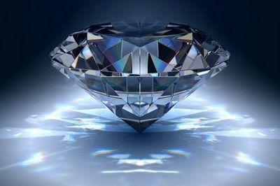 Мечта ювелира: в космосе обнаружен гигантский алмаз размером с землю