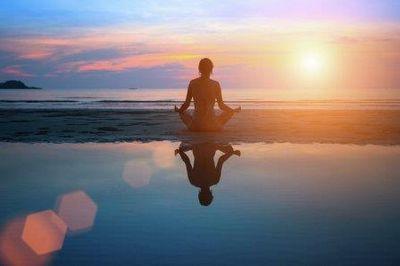 Медитация снижает риск дегенеративного изменения мозга человека