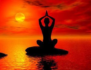 Медитация способна увеличить ресурсы мозга