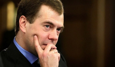 Медведев: цены на мясо - это безобразие