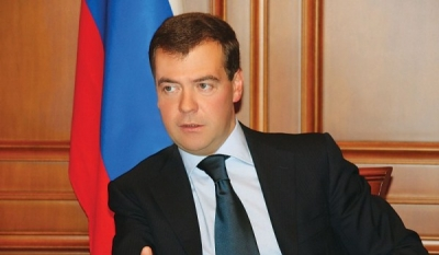Медведев делится секретами