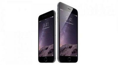 Мегафон объявляет старт предварительных заказов iphone 6 и iphone 6 plus