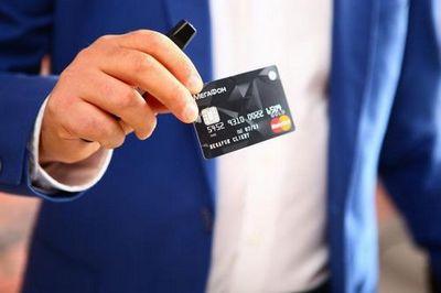 Мегафон предлагает мобильный счет сделать банковским