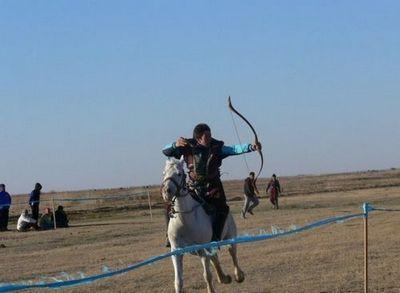 Международный турнир по конному спорту завершился в шымкенте