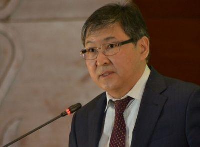 Министр образования и науки рк встретился с директорами школ