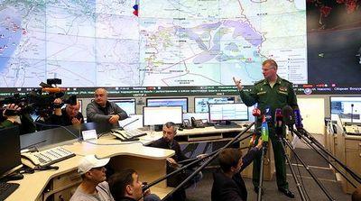 Минобороны россии рассказало о первых сутках военных действий в сирии