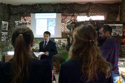 Минобрнауки подготовило рекомендации школам, как проводить уроки, посвященные крыму и севастополю