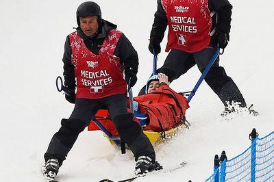 Минздрав рапортовал о лучшем в мире результате олимпиады в сочи медицинском