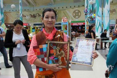 Мировое сообщество отмечает международный день сельских женщин