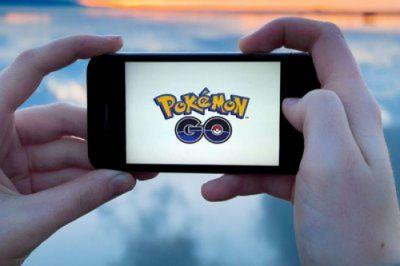 Мобильная игра pokemon go завоевывает мир