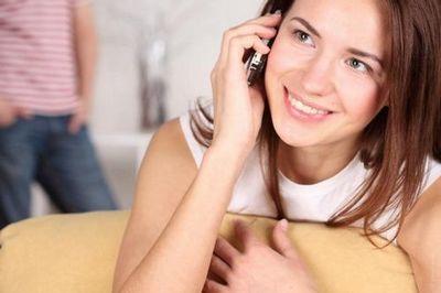 Мобильный этикет для влюбленных