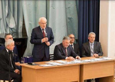 Молодые сотрудники рфяц – вниитф получили премии имени выдающихся ученых - «новости челябинска»