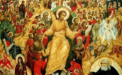 Монах вячеслав и легенда о святом художнике: «так говорят иконы» - «наука»