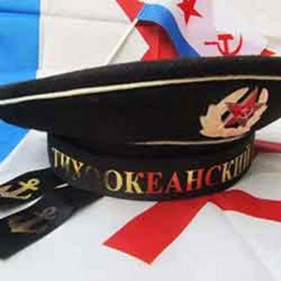 Морское братство иркутян