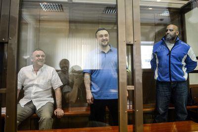 Мосгорсуд приступил к новому рассмотрению дела об убийстве анны политковской