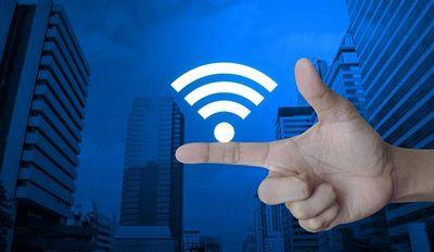 Мощный wi-fi оказался под запретом - «общество»