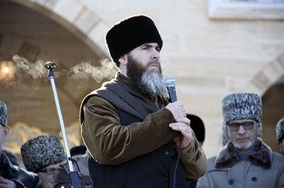 Муфтий чечни: вингушетии идет неприкрытая пропаганда ваххабизма икритика вадрес чечни - «общество»