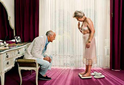 Мужчины: идеальные отношения в разном возрасте