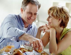 Мужская улыбка может многое рассказать, утверждают эксперты