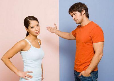 Мужской мозг не в состоянии понять женские эмоции