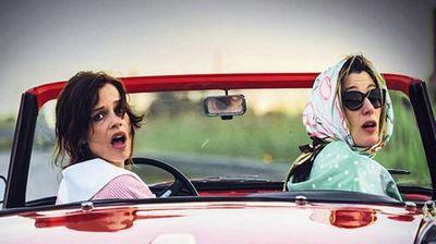 N.i.c.e. расскажет тюменцам о жизни в италии и настоящей женской дружбе