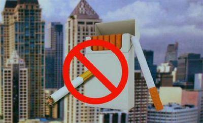 На филиппинах намерены официально запретить курение